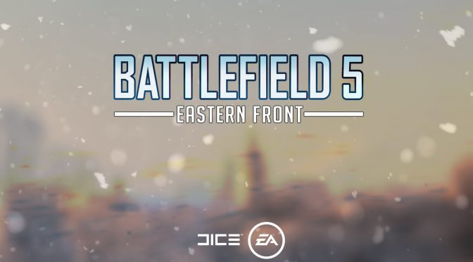 Battlefield 5: Eastern Front Rumours Confirmed To Be Fake