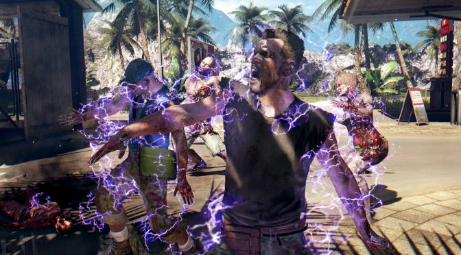 New Dead Island Definitive Collection Screenshots Released