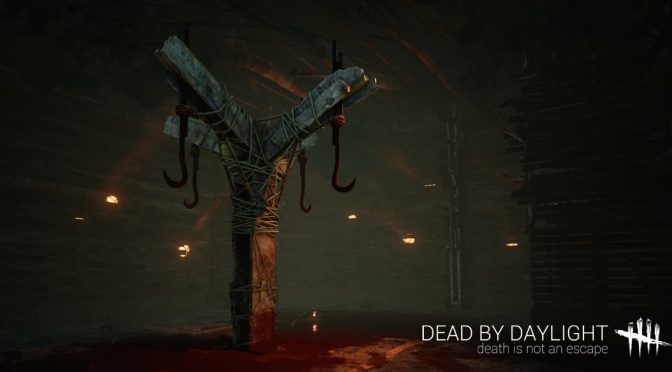 Starbreeze's Asymmetrical Horror Game, Dead by Daylight, Releases on June 14th