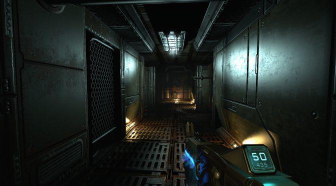 Doom 3: Redux Released – Overhauls Doom 3's Graphics, Includes FOV Slider & Restores Cut Content
