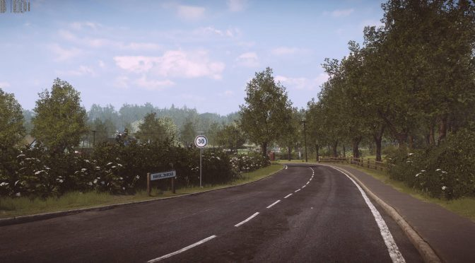 Everybody's Gone to the Rapture – 4K Screenshots + PC Options