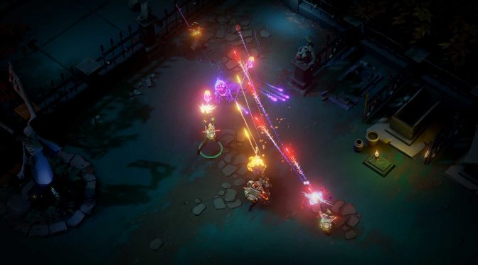 New Ghostbusters Game Announced – First Screenshots & Trailer