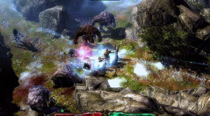 Grim Dawn: Forgotten Gods expansion announced, releasing in the second half of 2018