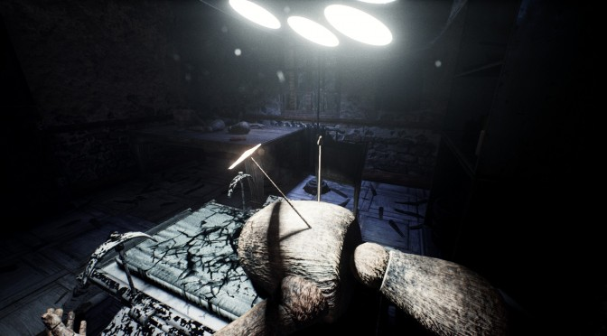 White Heaven – Narrative Horror Game Powered By Unreal Engine 4 – Gets New Screenshots
