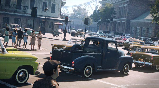 Mafia III – Bringing a City to Life Trailer