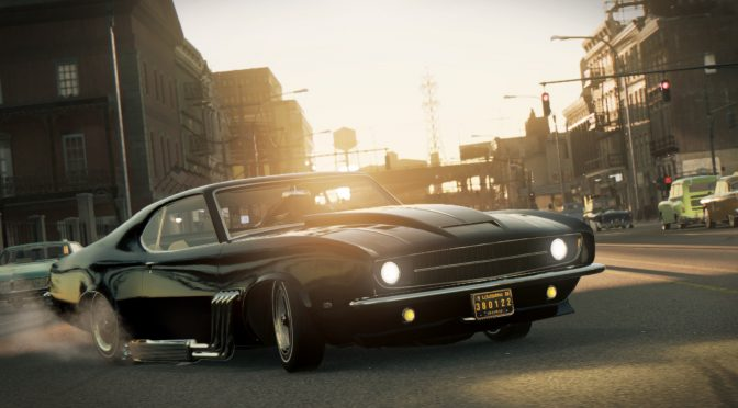 Mafia III – New free update adds car races and car customisation