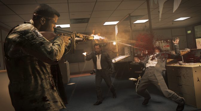 Mafia 3 is free to play on Steam until May 7th