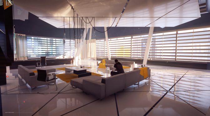 Mirror's Edge: Catalyst gets launch trailer
