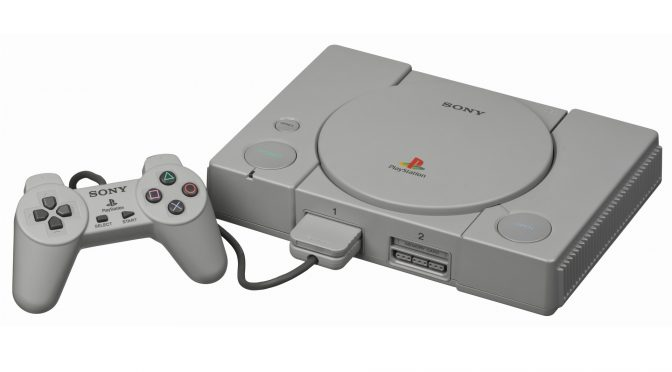 You can only re-experience the classic Playstation games in their full glory on the PC, not on Playstation Classic