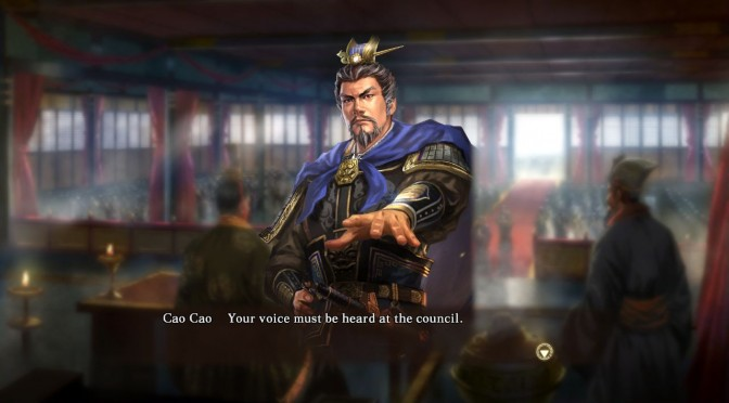 Romance of the Three Kingdoms XIII – New Trailers Show Off Battle System
