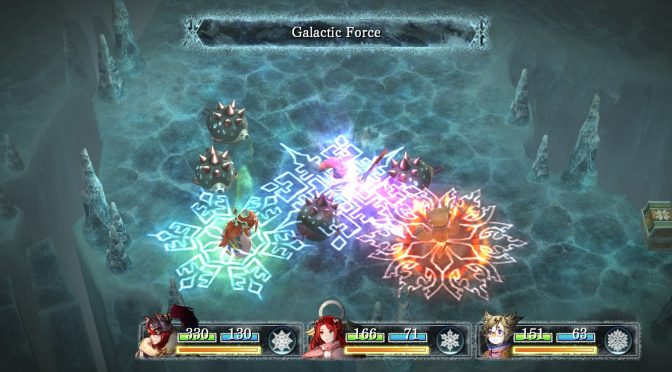 First gameplay trailer released for I AM SETSUNA