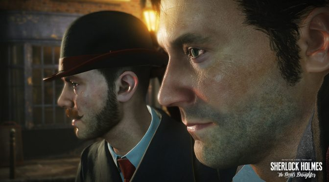 Sherlock Holmes: The Devil's Daughter – Story Trailer