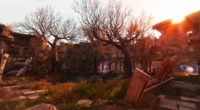 Survarium patch 0.52 available, introduces new graphics renderer, minimizes input lag and more