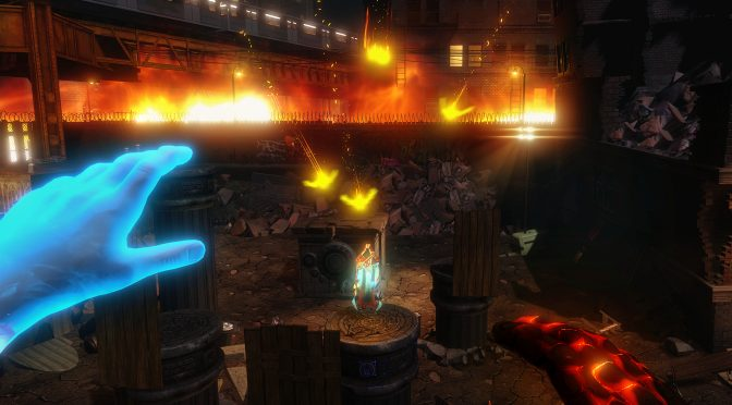Insomniac Games, Creators of Ratchet & Clank and Resistance, Announces Two New VR Games