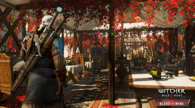 The Witcher 3: Wild Hunt – Patch 1.20 is now available