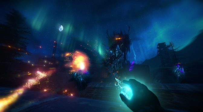 Valley, first person action adventure game, releases on August 24th