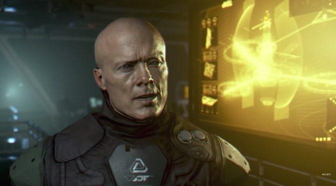 Call of Duty: Infinite Warfare – First Teaser Trailer Appears Online