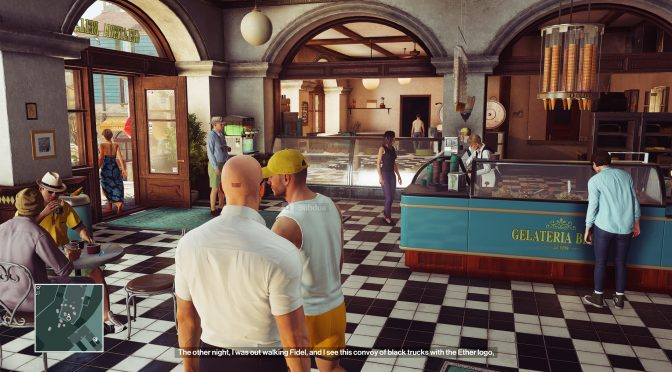 HITMAN Episode 2 Looks Incredibly Beautiful In 4K With Reshade