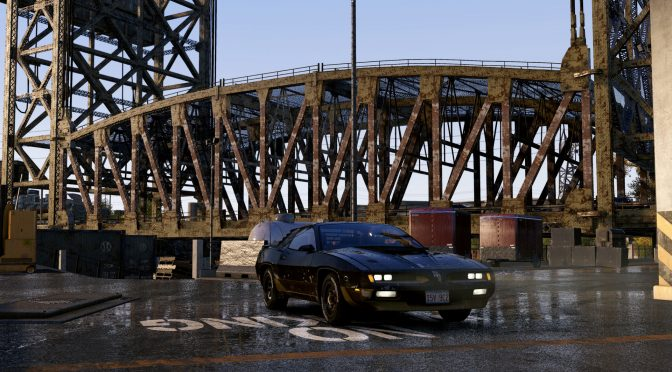 """Watch_Dogs looks absolutely stunning with this """"Natural & Realistic"""" mod"""
