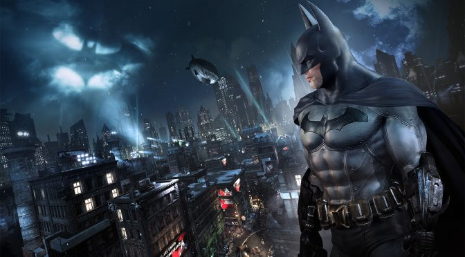 Batman: Return to Arkham announced, will be powered by Unreal Engine 4 & it's not coming to the PC