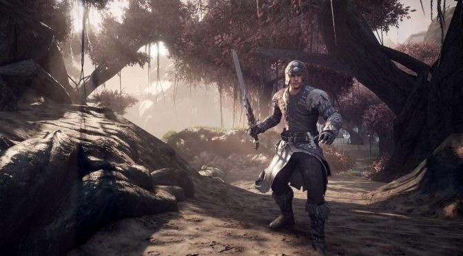 New screenshots revealed for Piranha Bytes' new open world action RPG, ELEX