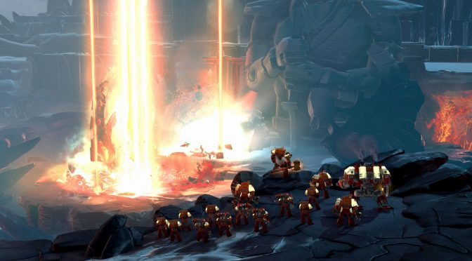 Dawn of War 3 didn't hit the expected sales target and underperformed, will not receive new major content