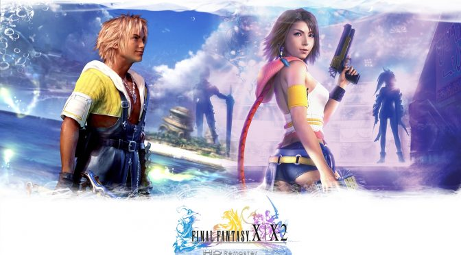 Final Fantasy X/X-2 HD Remaster Officially Announced For The PC – Details, Release Date & PC Requirements