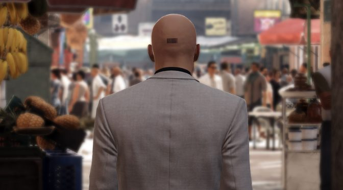 HITMAN May 2018 Update uncaps framerate, adds new mission for Contracts Mode Creation