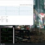 Homefront The Revolution CPU graph not bugged