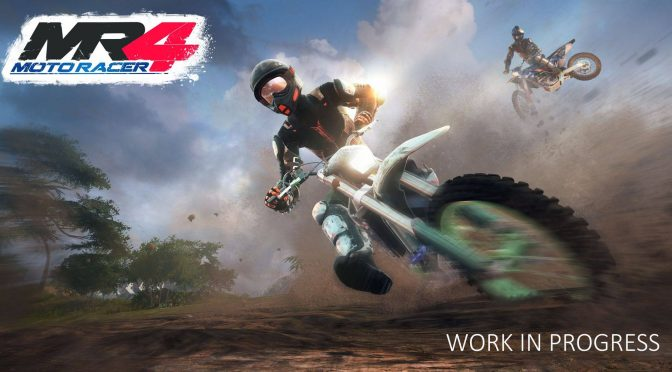 Moto Racer 4 gets new gameplay trailer