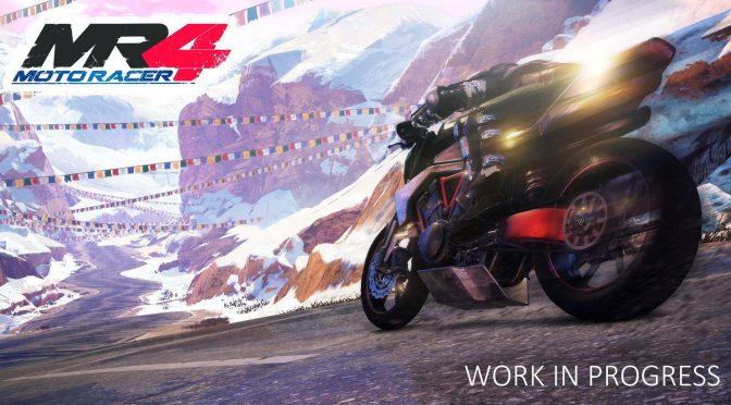 Moto Racer 4 releases on November 4th