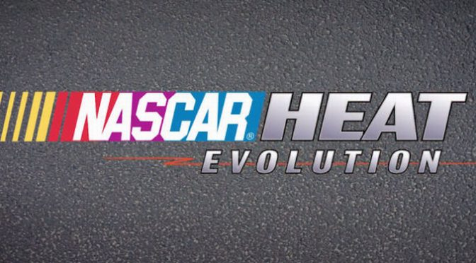 NASCAR Heat Evolution announced, to be released on September 13th