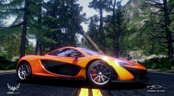 Speed Elixir – Open World Racing Game – Gets New Screenshots