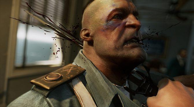 New Dishonored 2 screenshots released