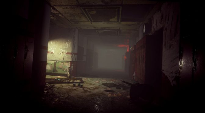 Silent Hill fan remake in Unreal Engine 4 is now available for download