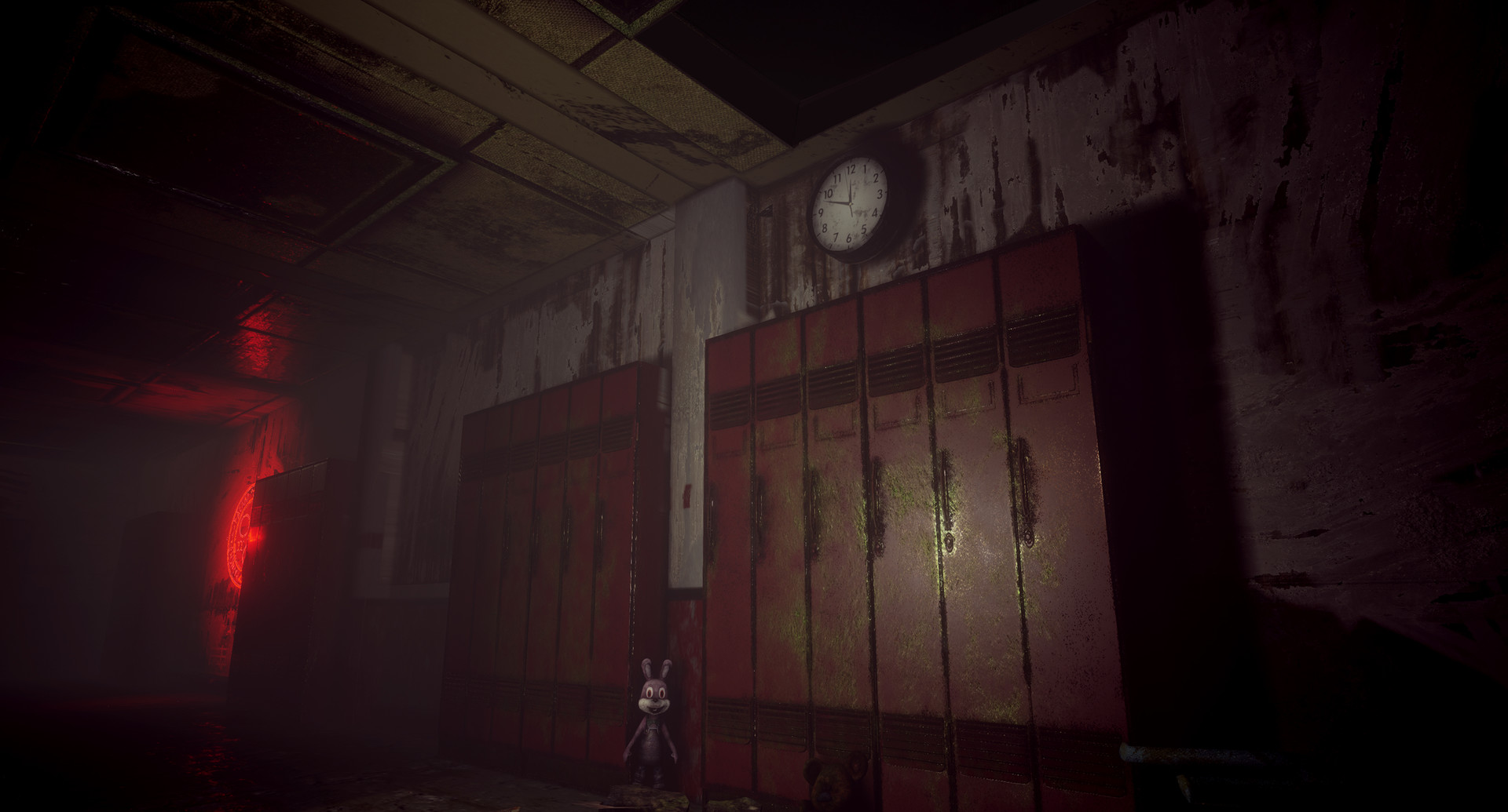 Silent Hill fan remake in Unreal Engine 4 is now available