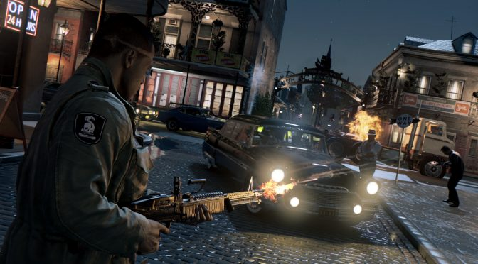 Mafia 3 Definitive Edition trailer has been leaked online
