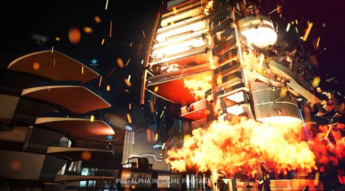 Crackdown 3's destruction has been severely downgraded, comparison video between 2015 and 2019 builds
