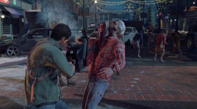 Gamescom 2016 Trailers & Gameplay Videos – Mafia III, Dead Rising 4, Paragon, Recore and more