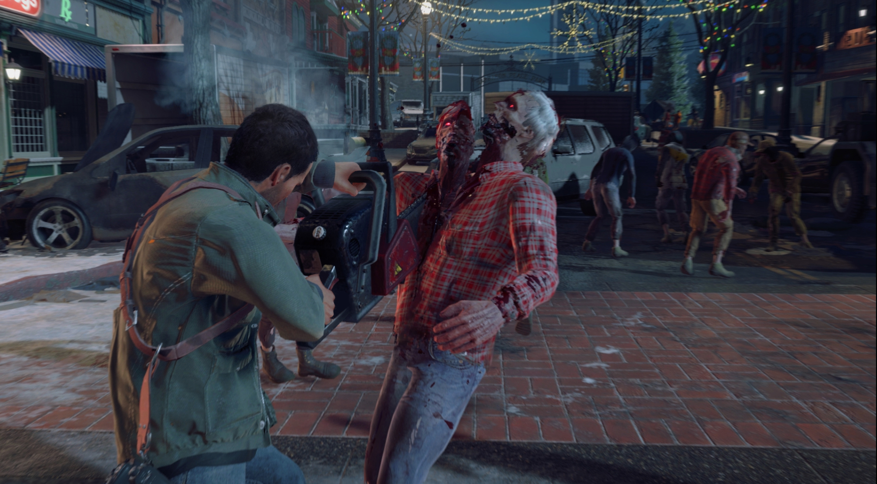 Dead Rising 4 feature