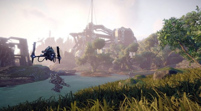 First ELEX patch fixes crashes on 16-core CPUs, brings various gameplay tweaks and fixes