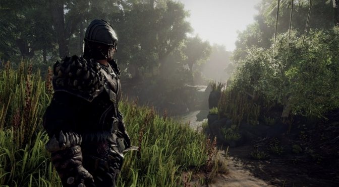 New gameplay trailer released for Piranha Bytes' ELEX