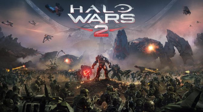 Halo Wars 2 now supports crossplay between Xbox One and PC