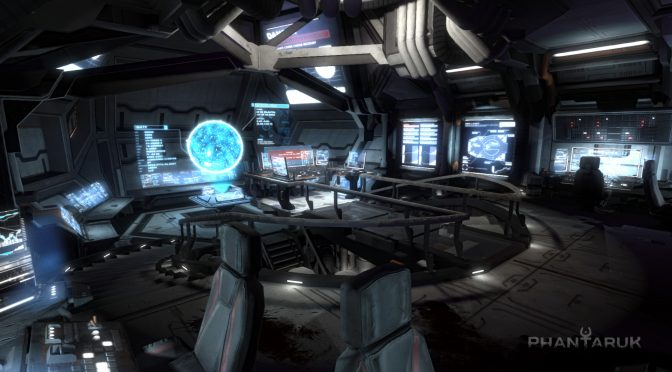 Phantaruk, first-person perspective stealth survival horror game, to be released on August 16th