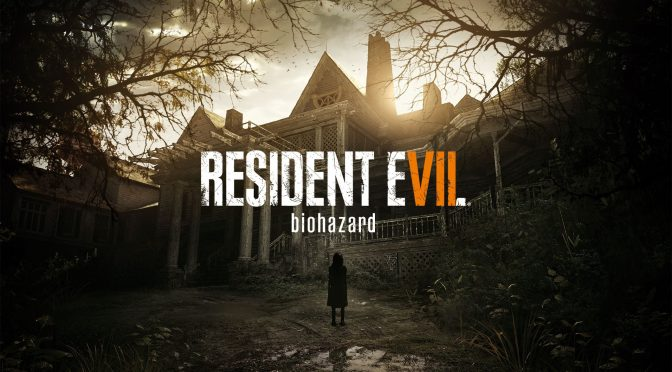 Resident Evil 7 – New teaser trailers focusing on the dangers lurking in the shadows and Aunt Rhody