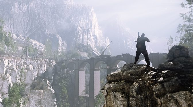 Here is 10 minutes of gameplay footage from Sniper Elite 4's E3 2016 Demo