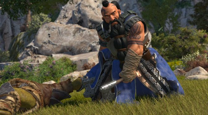 The Dwarves delayed to Fall 2016, gets new gameplay trailer