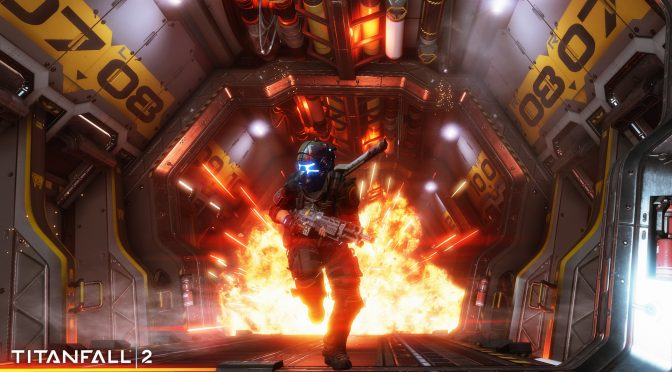 Titanfall 2 PC screenshots new
