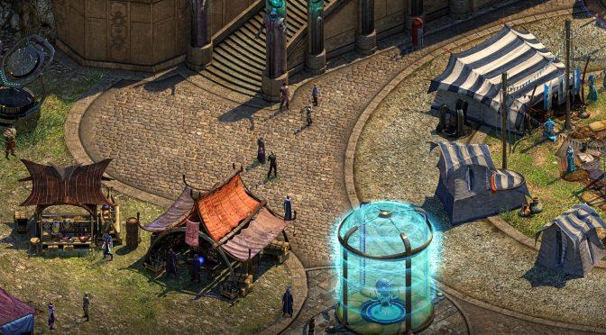 Torment: Tides of Numenera gets new Gamescom 2016 trailer