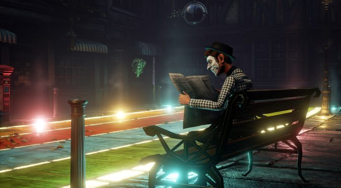 We Happy Few patch 1.6 reworks save system, brings performance improvements and more